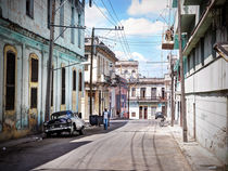 Streetlife by Jens Schneider