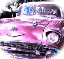 Autos Kuba von Wolfgang Claassen