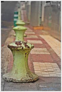 Street Boller by Sandra  Vollmann