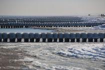 Winter an der Ostsee by frakn