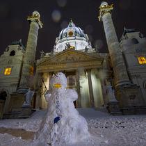 Winter is coming von Sergey Yanickovskiy