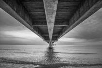 Brücke by Andreas Plöger