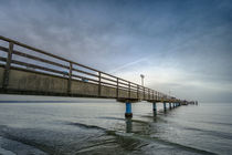 Seebrücke by Andreas Plöger