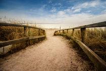 Beachway by Andreas Plöger