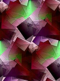 Pixelkunst von Ivy Müller