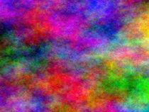 Farbpulver  von Ivy Müller
