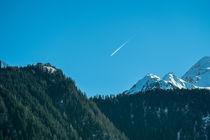 Tiroler Alpen by Marcel Fagin
