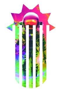 Astronaut LSD von Pedro  Barros