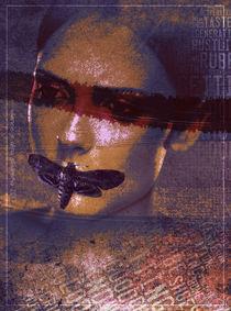 Silence by Alina Sliwinska