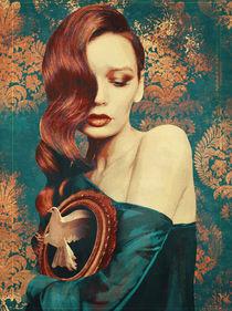 Innocence by Alina Sliwinska