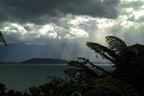 Unwetter Neuseeland von stephiii