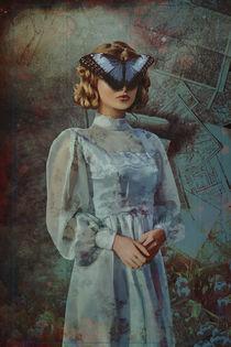 Blind by Alina Sliwinska