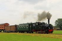 Museum - Eisenbahn von Heinz E. Hornecker