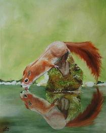 SquirrellerriuqS von Wendy Mitchell
