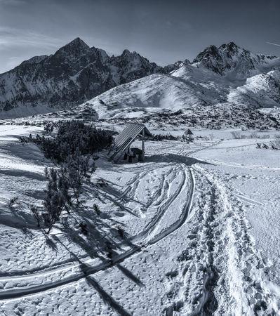 Slovak-mountains