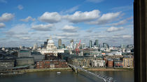 Atemberaubendes London by Hartmut Binder