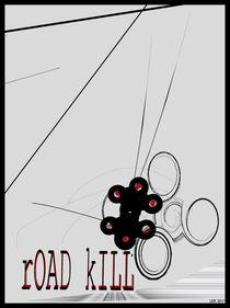 Road Kill von Lance Rann