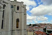 Lisbon by melinaestrangeira