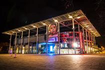 Kunstmuseum Wolfsburg von Jens L. Heinrich