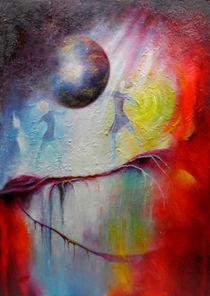 Balance by Lydia  Harmata
