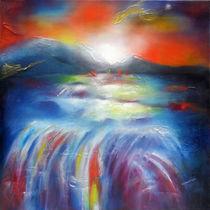Farbenrausch by Lydia  Harmata