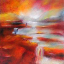 Magie der Sonne von Lydia  Harmata