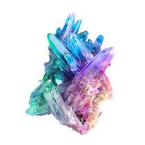 Bunte Kristalle von Christian Mayer