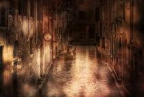 Venezianischer Traum 5 von Simone Wunderlich