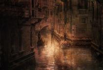 Venezianischer Traum 4 von Simone Wunderlich