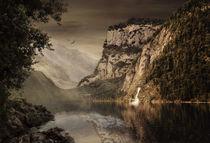 Morgenlicht by Simone Wunderlich
