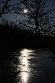 Nacht am Prerower Strom von frakn