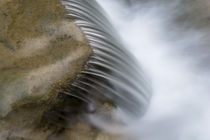 Pessenbach Wasserfall by Rolf Meier