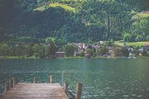 Kärnten, See by Susi Stark