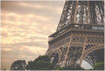 Eiffelturm, Paris von Susi Stark