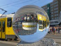 Weltzeituhr auf dem Alexanderplatz, Alex von schroeer-design