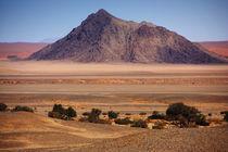 NAMIBIA ... Naukluftberge von meleah