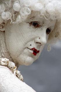 white lady by frakn