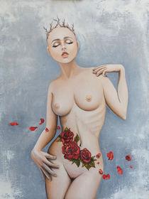 Rose von Uliana Ermolenko
