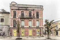 House of Loulé 2 von Michael Schulz-Dostal