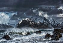 Stormy weather von Stein Liland
