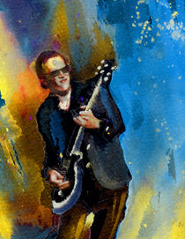 Joe Bonamassa 03 bis by Miki de Goodaboom