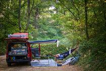 Camping im Grünen von cfederle