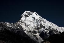 Annapurna von Helge Lehmann