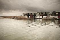 Ahrenshoop Hafen von dresdner