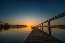 Sundown von Andreas Plöger