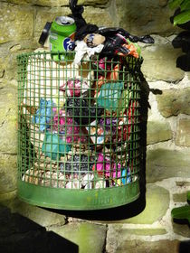 Müll by Volker König