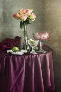 Rosen und Stoffe von Nikolay Panov