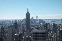 top of the rock by emanuele molinari