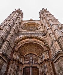 Catedral de Mallorca von Tomas Gregor