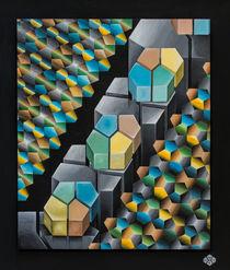Tiefe und Oberfläche von Wolfgang Klamp